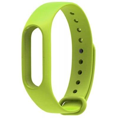 Remienok pre Xiaomi Mi Band 2 Green