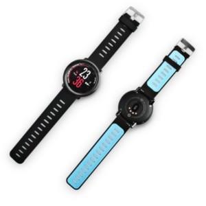 Remienok pre Xiaomi Huami Amazfit svetlo-modrý