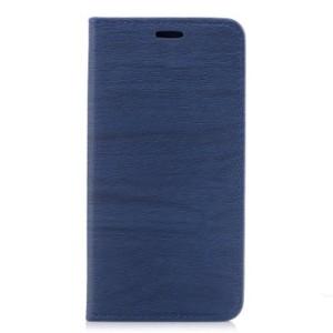 Elegantné kožené púzdro pre Xiaomi Redmi 4A modré