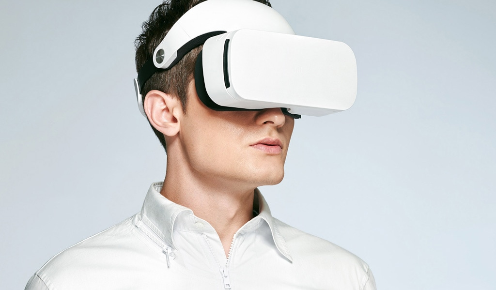 virtualna realita Xiaomi