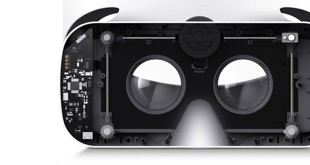 xiaomi 3d virtualna realita