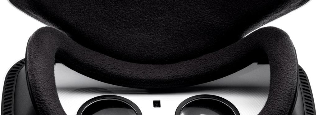 Xiaomi VR 3D okuliare s bluetooth ovladacom