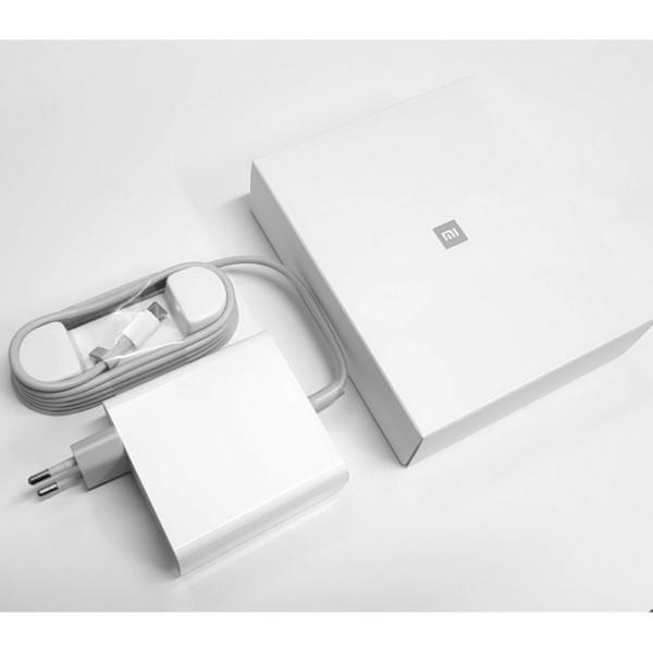 Originálny Xiaomi USB-C 65W adaptér pre notebook EU