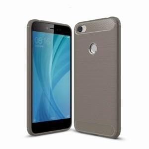štýlové a odolné púzdro pre Xiaomi Redmi Note 5A sivé