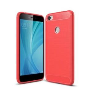 štýlové a odolné púzdro pre Xiaomi Redmi Note 5A červené