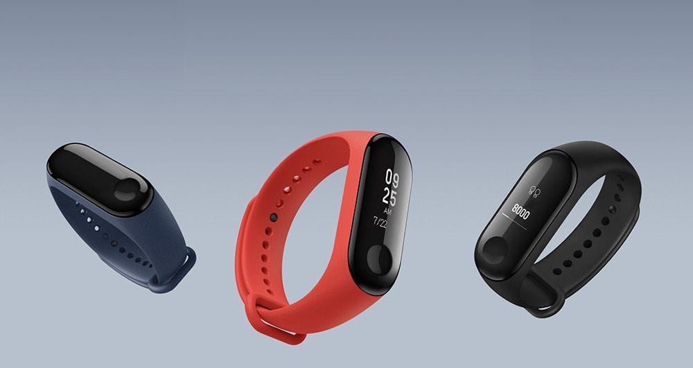 Xiaomi Mi Band 3 je realitou
