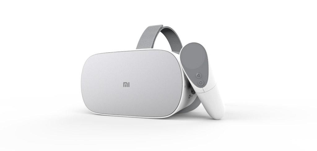 Xiaomi Mi Virtuálne Realita