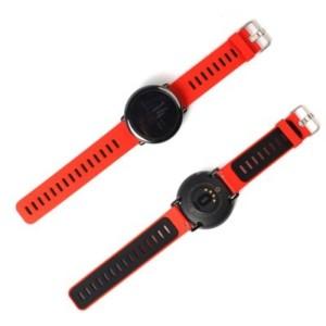 Remienok pre Xiaomi Huami Amazfit Červený