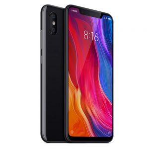 Xiaomi Mi 8 Global 6GB 128GB Čierny