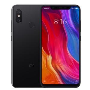 Xiaomi Mi 8 6GB 64GB Čierny