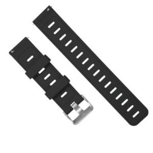 Remienok pre Xiaomi Amazfit Bip Čierny