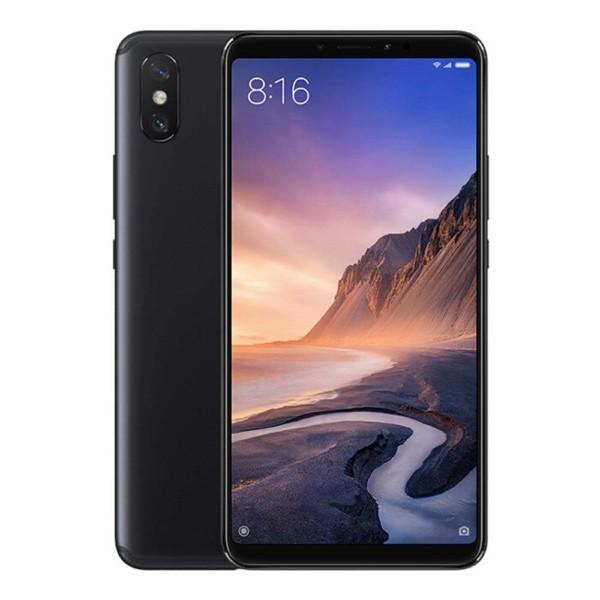 Xiaomi Mi Max 3 64GB Čierny