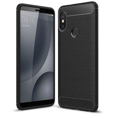 Odolné a štýlové puzdro pre Xiaomi Redmi Note 5 Čierne