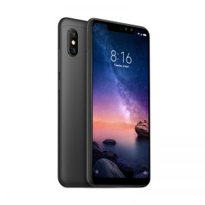 Xiaomi Redmi Note 6 Pro 32GB Čierny