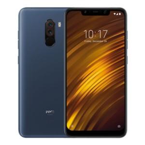 Xiaomi Poco F1 SK 64 GB Modrý