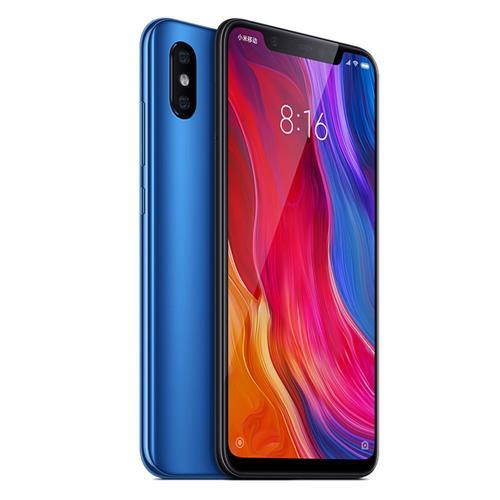 Xiaomi Mi 8 6GB 64GB Modrý