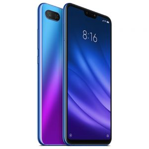 Xiaomi Mi 8 Lite Global 128GB Modrý