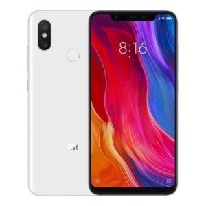 Xiaomi Mi 8 6GB 64GB Biely
