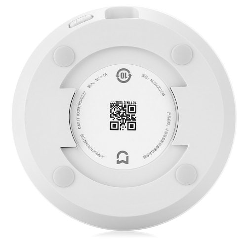 Bezpečnostná kamera Xiaomi do domácnosti