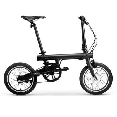 Xiaomi Mi Elektrický skladateľný bicykel