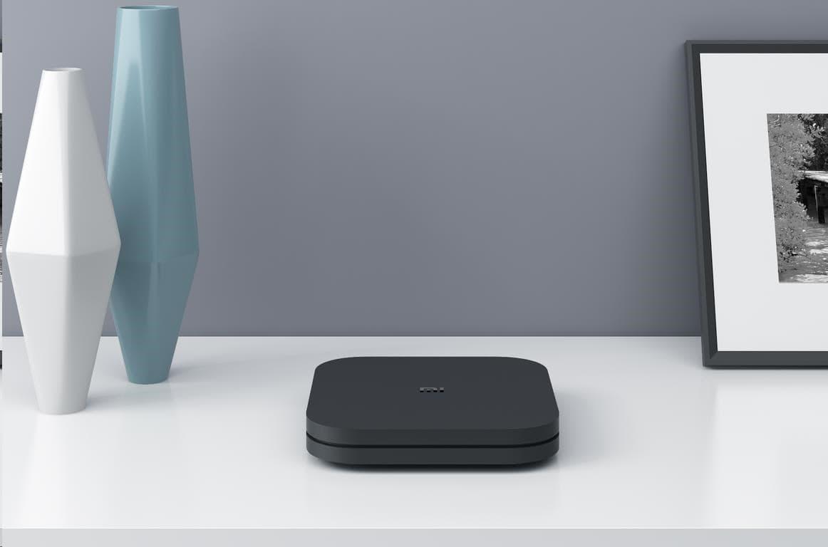 Mi Box S konektivita a vzhľad