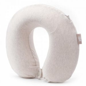 Xiaomi 8H Travel U Shaped Pillow Cream