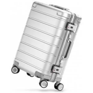 Xiaomi 90 Cestovný kufor Strieborný