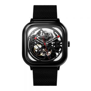Xiaomi Ciga Watch Square Skeleton Obsidian Moon