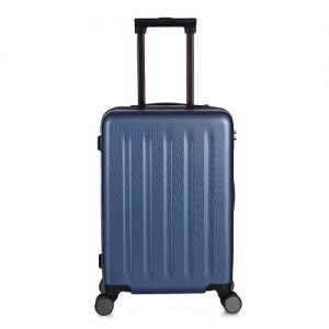 Xiaomi 90 Points Metal Luggage 20'' Blue