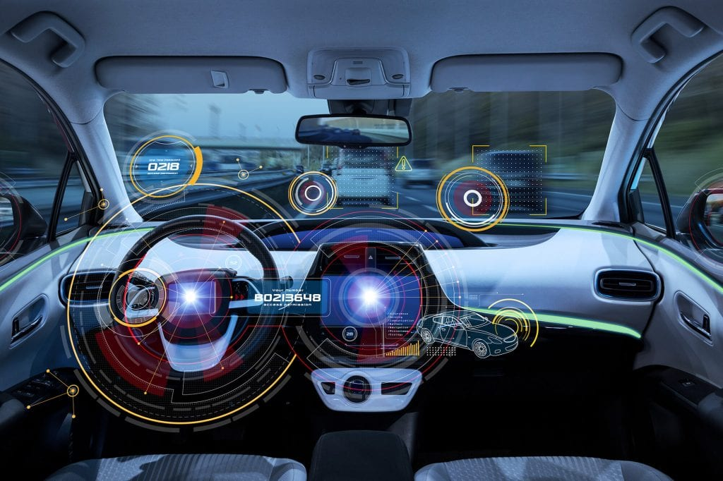 70 Mai Pro GPS Modul ADAS systém