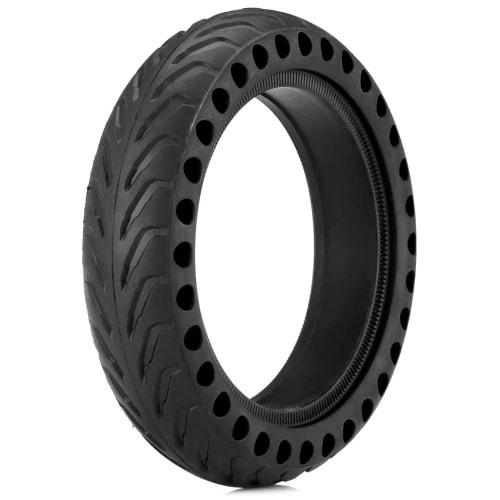 Plná gumená náhradná pneumatika pre Xiaomi Scooter 2 M365