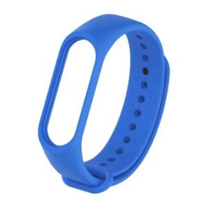 Remienok pre Xiaomi Mi Band 4 a 3 Modrý
