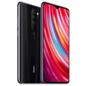 Xiaomi Redmi Note 8 Pro 64 GB Čierny