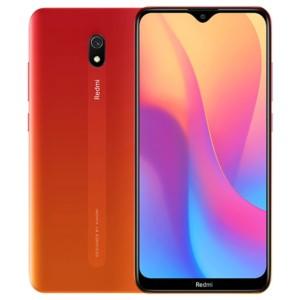 Xiaomi Redmi 8A 32 GB Červený