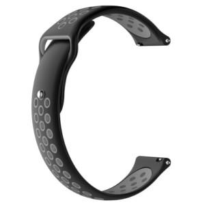Xiaomi Amazfit remienok Čiernosivý