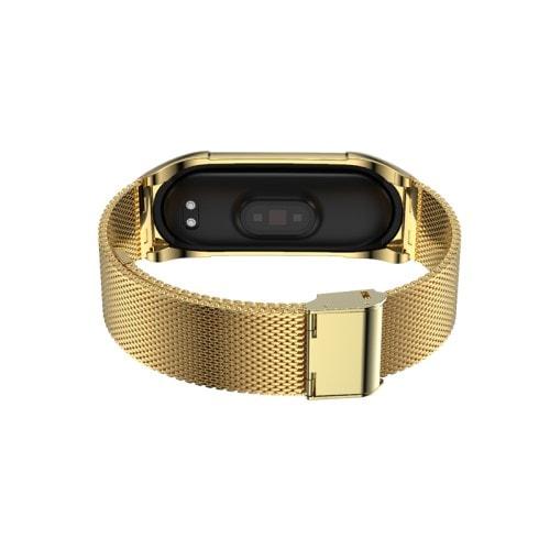 Remienok pre Xiaomi Mi Band 4 Zlatý