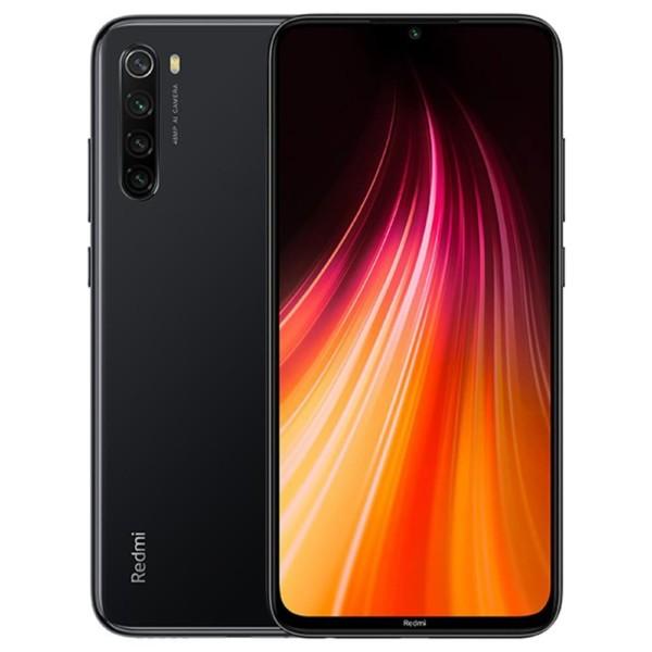 Xiaomi Redmi Note 8T 32 GB Čierny