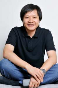 Lei Jun, zakladateľ Xiaomi
