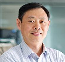 Zhou Guangping, zakladateľ Xiaomi