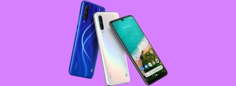 Mi A2 a A3 stále nezískali Android 10 a to už je rok 2020