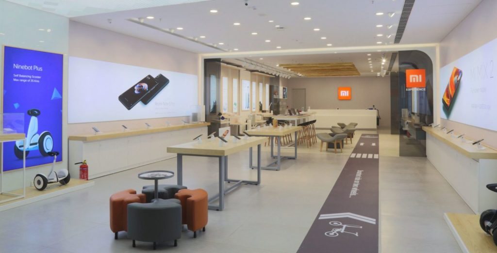 Kamenné predajne Xiaomi sú dočasne zatvorené kvôli Korona vírusu