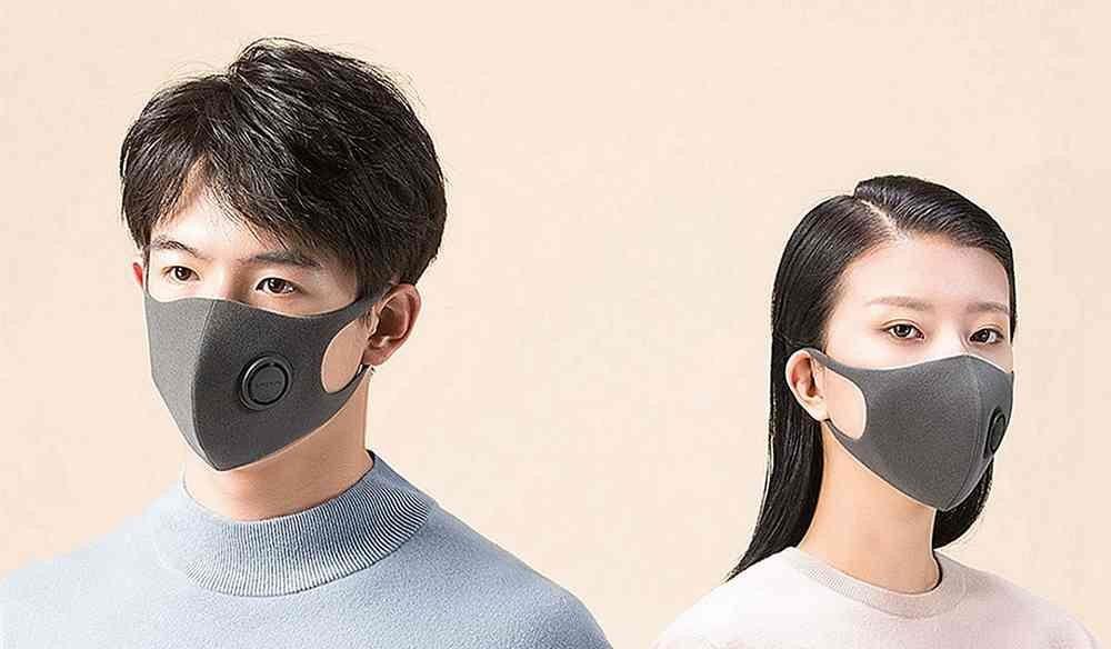 FFP2 respiračné rúško Xiaomi