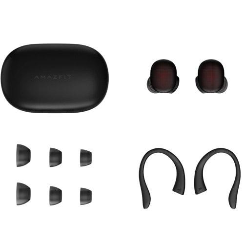 Xiaomi Amazfit Powerbuds obsah balenia