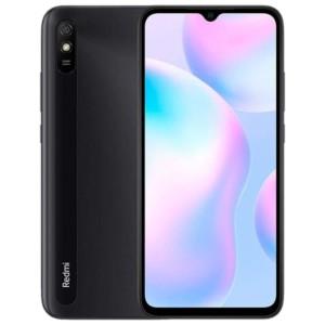 Xiaomi Redmi 9A 32 GB Čierny