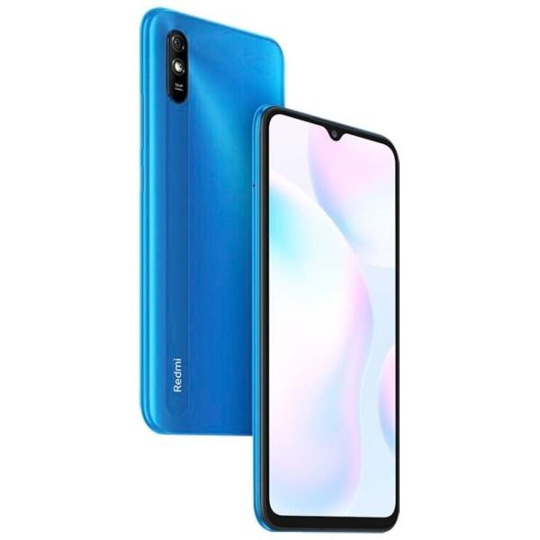 Redmi 9A 32 GB Modrý
