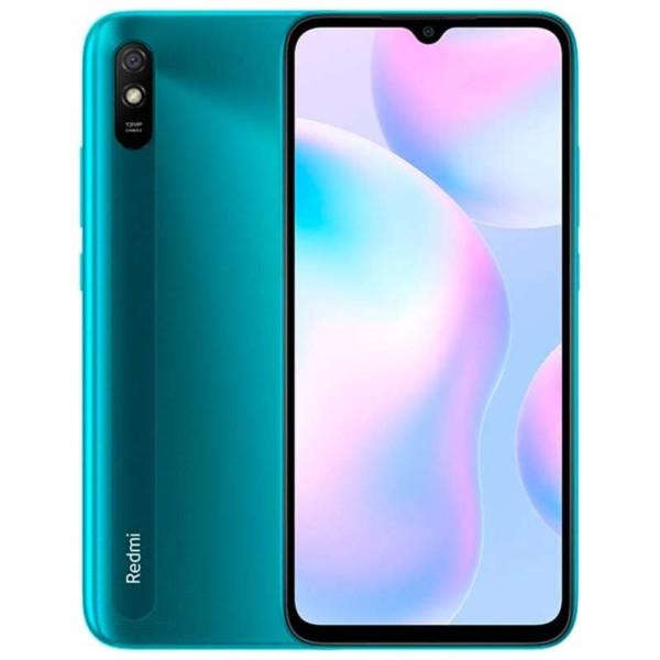 Xiaomi Redmi 9A 32 GB Zelený