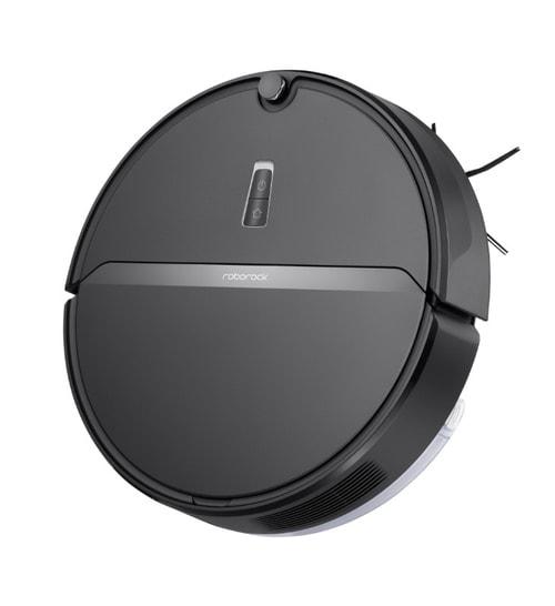Xiaomi Roborock E4 - Čierny