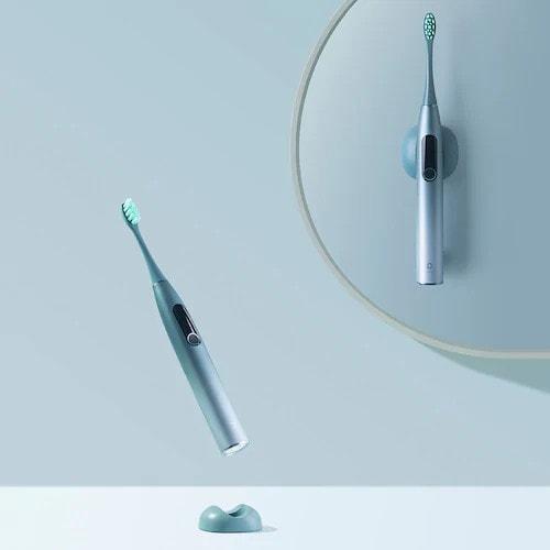 Xiaomi Oclean X Pro zelena