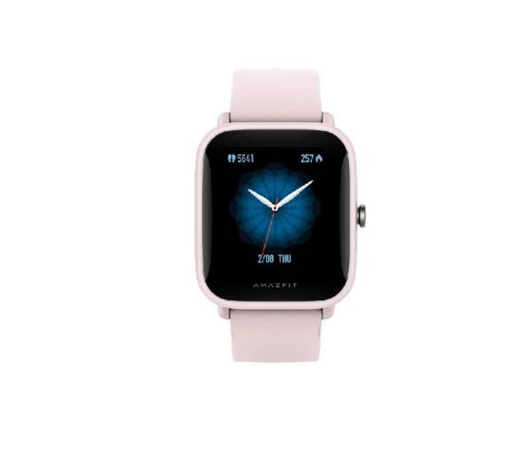 Xiaomi Amazfit Bip U - Pink