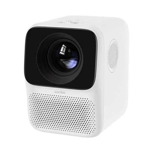Xiaomi Wanbo T2 Free - prenosný mini projektor